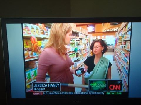 HFCS Jessica Haney CNN